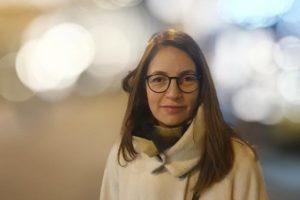 Portrait d'une ancienne TC :  Céline ROZIER-CHABERT